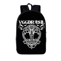 Yggdrasil Backpack - Norse Blood