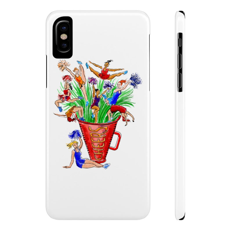 Cheerleading Bouquet- Slim Cases