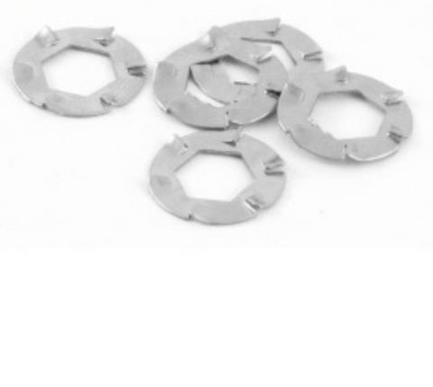 Replacement Lockring (Spring Washer) Set