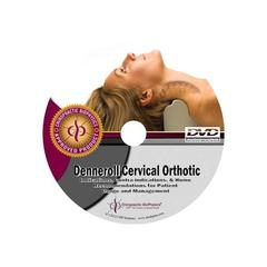 Denneroll Thoracic Orthotic DVD
