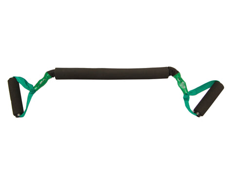 Pro-Lordotic Neck Exerciser - PLE GREEN - Strong Pull