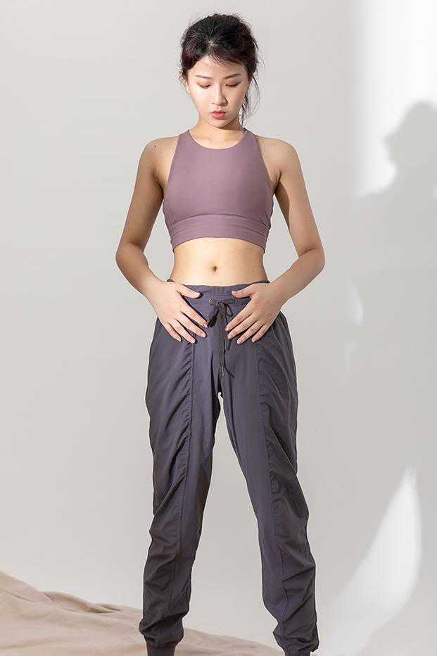 Keepers Sports Bra