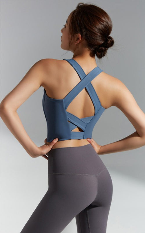 Energized Sports Bra