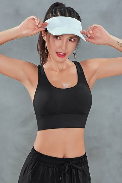 Session Sports Bra