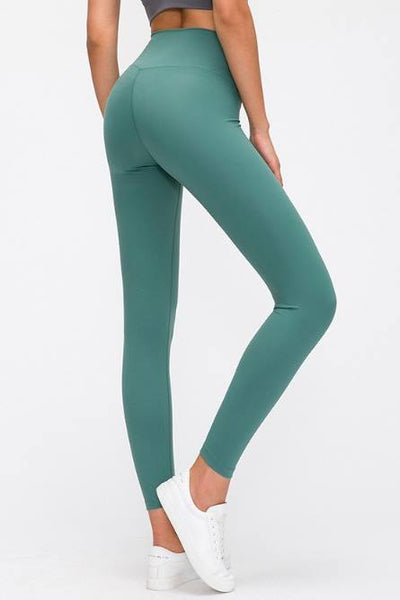 Smooth Pants (New Colors)