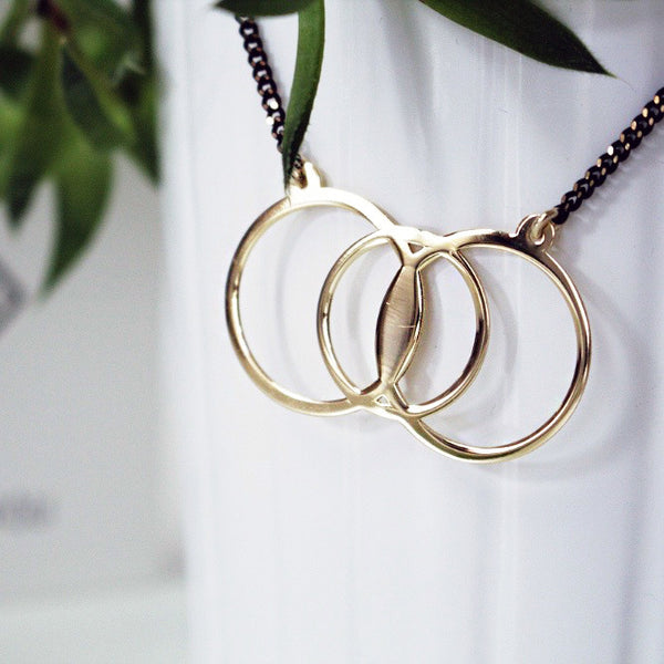 The Three Rings