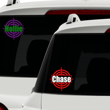 Outdoorsy car decals target car decal