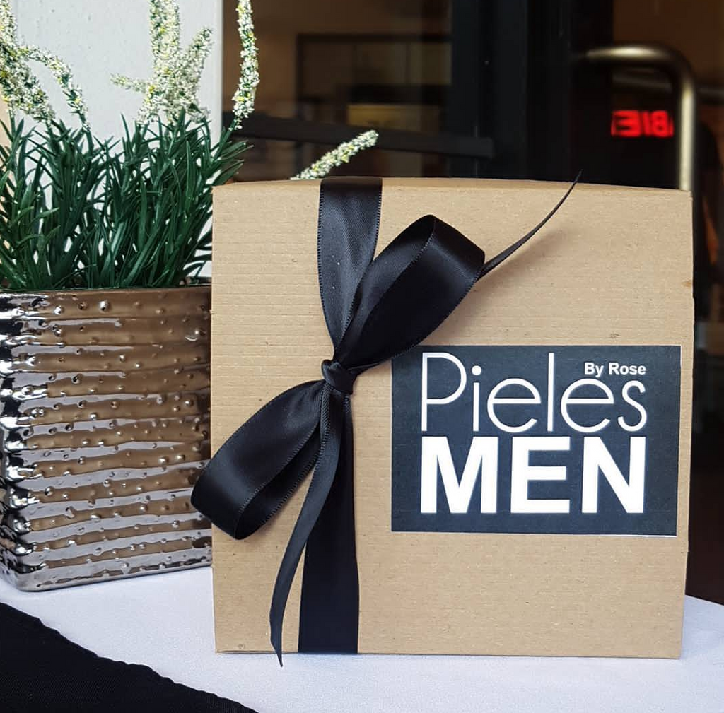 Pieles Men Gift Set