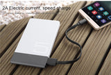 4800mAm Power Bank External Battery Pack