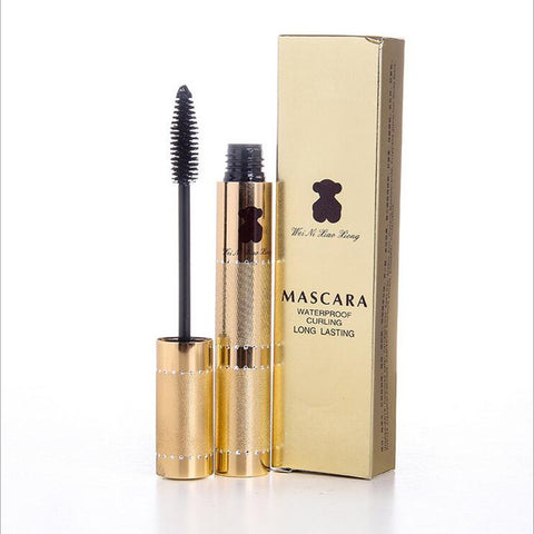 mascara Thick curling Eyelash Growth Treatments Exquisite beauty makeup