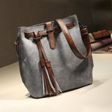PU Leather Handbags for Woman Fashion