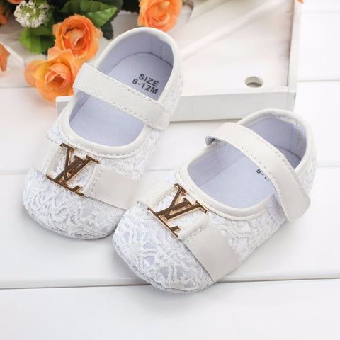 bling Girl Shoes First Walkers