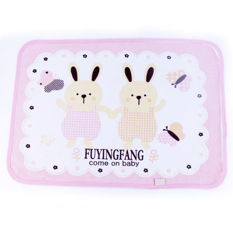 Cotton Baby Infant Waterproof Urine Mat Cover