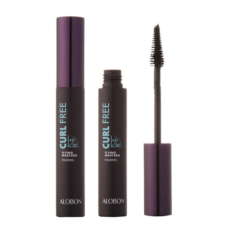 Makeup Eyes Mascara Curling Fast Quick Dry Eyes Mascara Makeup
