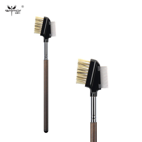 Eyebrow Makeup Brushes for Daily or Professional Make Up