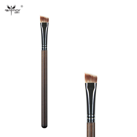 Angled Eyebrow Brush High Quality Eye Makeup Brushes for Daily