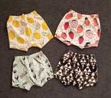 Baby Shorts Children Bloomers