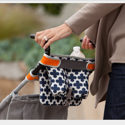 Baby stroller animal Storage bag stroller accessories