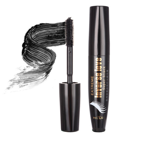 Mascara Eyelash Extension Grower Fiber Makeup Cosmetic Mascara Liquid
