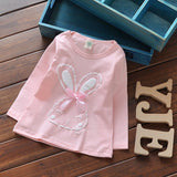 Baby Toddler Girls Cotton Summer