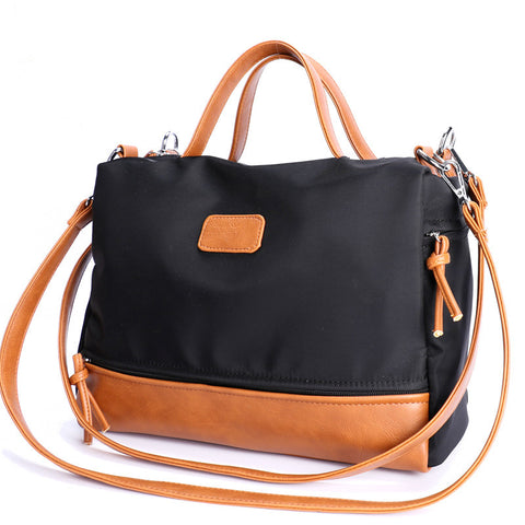 High Quality Oxford Top-Handle Bags