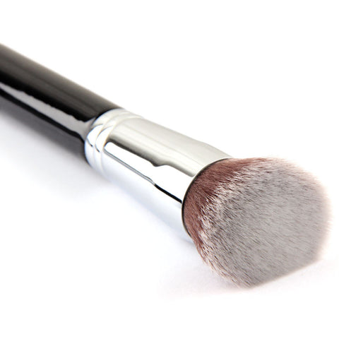 COPPER Ferrule Synthetic Hair Makeup Brush Quality Guarantee