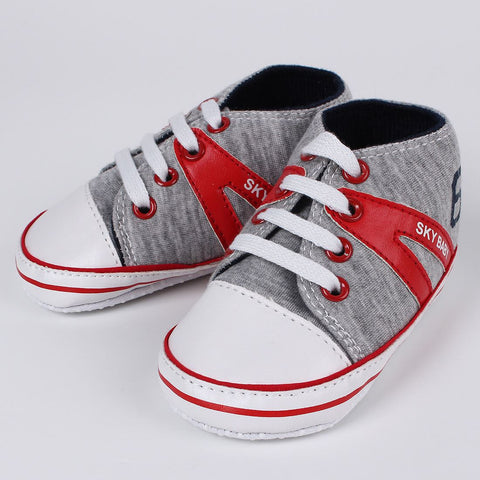 Baby Shoes Girl Boy Soft Sole Sneaker