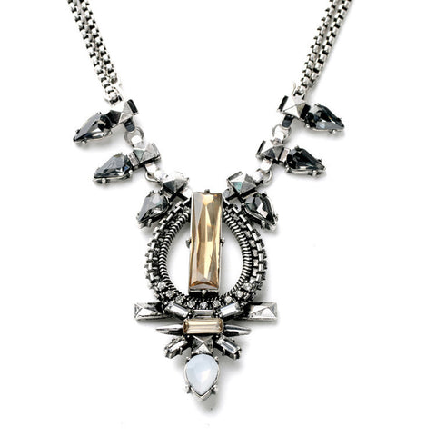 Atmosphere Famous Brand Jewelry Summer Necklace