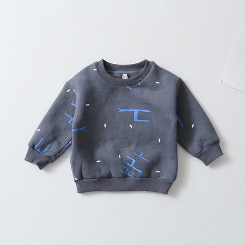 winter hoodies for boys long sleeve