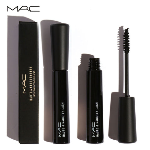 Black Mascara Charming Curling Thicker Natural Cosmeics Eyes Makeup