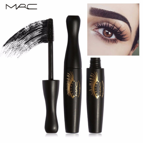 Curler Thick Eyelash Enhance Curling Super Waterproof Mascara