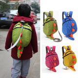 Cartoon Dinosaur Baby Toddler Anti lost Leash Harness Strap