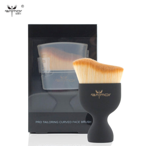 Brush Cream Makeup Brushes Loose Powder Brush Multifunctional