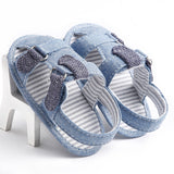 Toddler Crib Bebe Soft Soled Shoes 0-1T