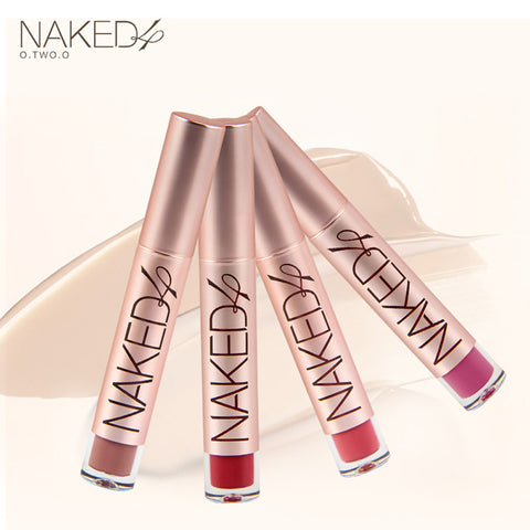 Matte Color Lip Gloss Pop Easy to Wear Long Lasting Kyli Lipstick Liquid