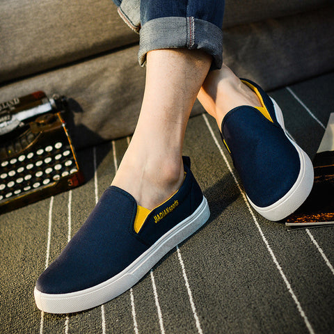 Classic Shoes Rubber Men Brand Outdoor Shoes 2016 Male Retro Casual