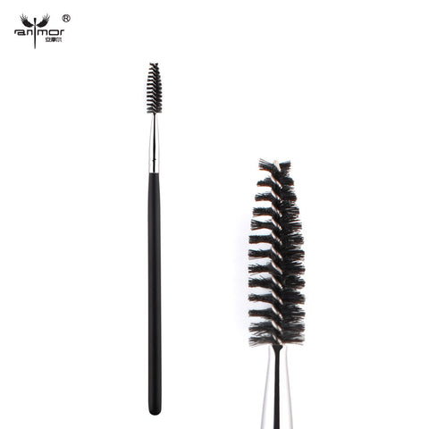 Eyelash Brush Spiral Makeup Brushes For Separating The eyelashes