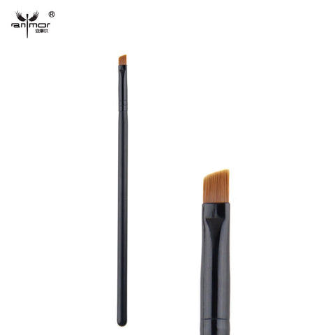 Angled Eyebrow Brush Good Quality Eye Definer Brush Professional Small