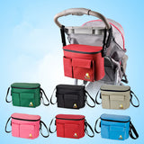 Bags Organizers Cup Basket Push chair