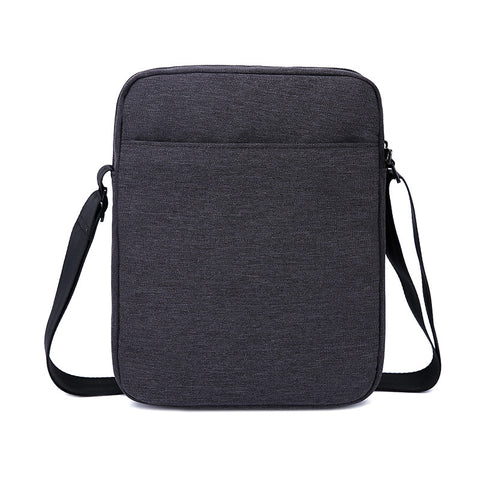 Men Messenger Bag High Quality Waterproof Shoulder Bag