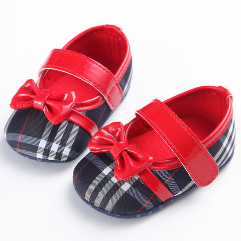 Elegant Baby First Walkers Infant Kid Footwear Brand Baby Shoes