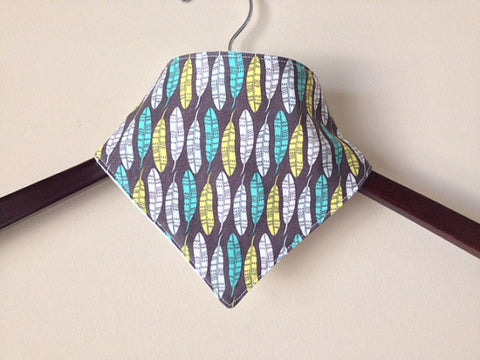 Baby/Toddler Bandana/Scarf/Neckerchief/Drool Bib
