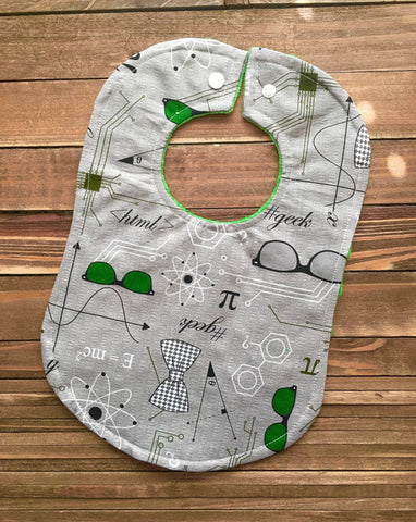 Baby Party, Bib For Baby Boy, Baby Boy Bib For First Birthday Party Gift,