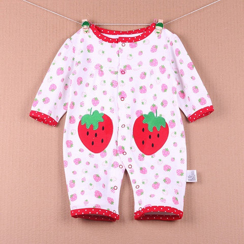 Baby Girls Boy Clothes Jumpsuit Romper Baby Clothing