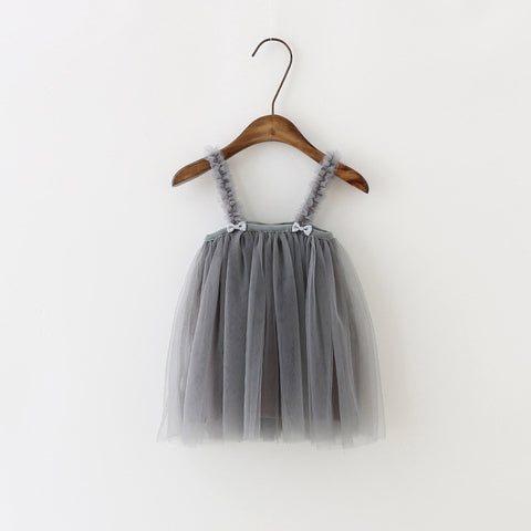 baby girls tutu dress
