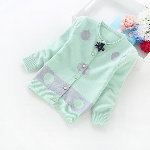 cashmere children sweater