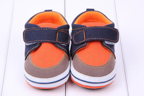 sneakers Baby First Walkers Shoes toddler