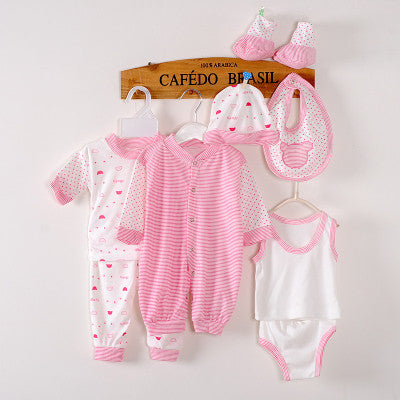 (8pcs/pack) clothes children set