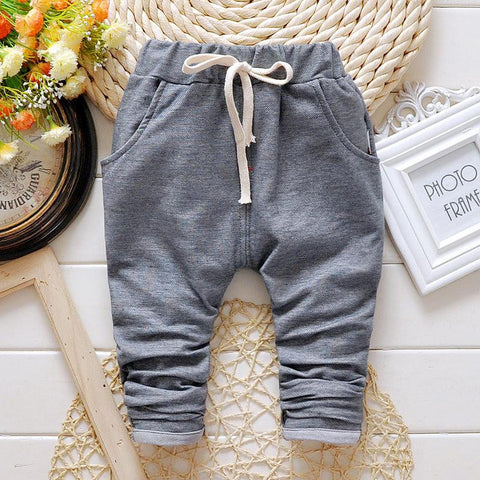 autumn baby pants