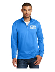 1/4 Zip Performance Fleece Pullover